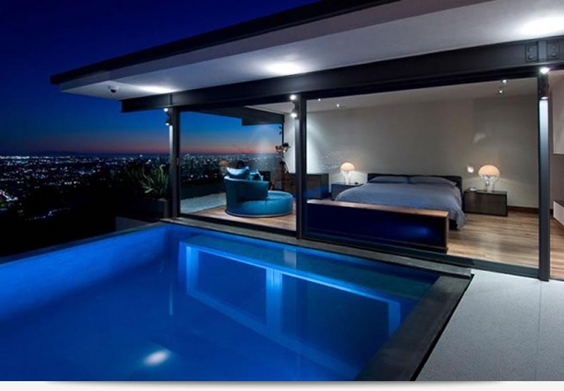 Pool Designers company name La Pool Builders
