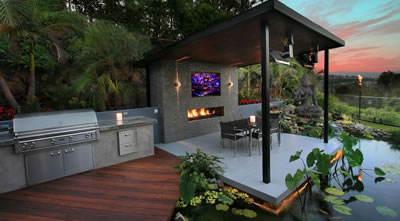 Outdoor Living Professionals