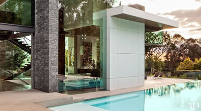 About Los Angeles Pool Builders